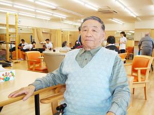 H様(88歳・男性)